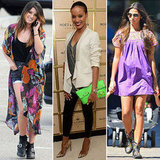 Celebrity Style Recap | Aug. 31, 2012