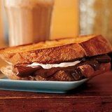Michael Chiarello Chocolate Panini Recipe