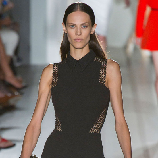 Victoria Beckham Spring 2013 | Runway