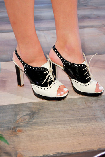 Kate Spade Spring 2013