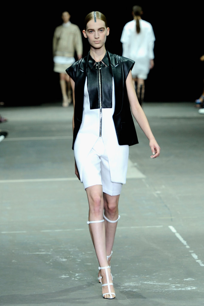 Alexander Wang is heading up balenciaga — see what he might bring to the label!