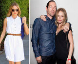 Kate Bosworth and Her Fiancé, Michael Polish, Show Off Their Rings