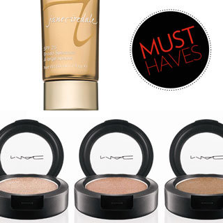 Must Have Beauty Products for the Month of September Including Tom Ford, MAC and Dior