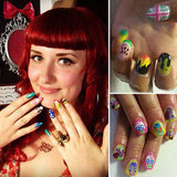 Introducing Fleury Rose: The Coolest Manicurist on the Planet