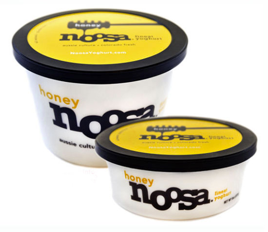 Honey Noosa Yogurt
