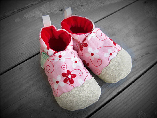 Daisy Dancers Soft Soles ($27)