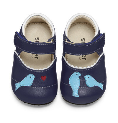 See Kai Run Kids Kalea Shoes ($44)
