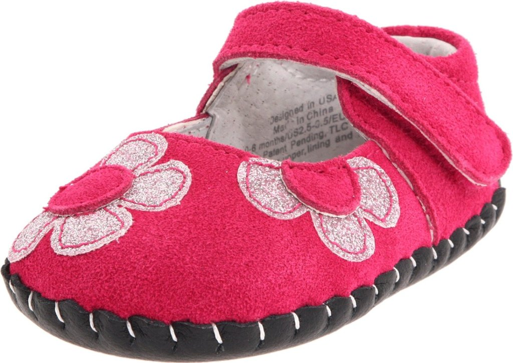 Pediped Abigail Mary Jane ($35)