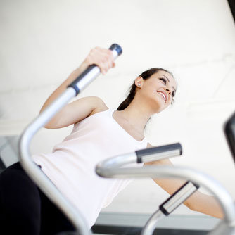 40-Minute Busy-Body Elliptical Workout