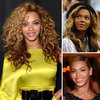 Beyoncé Turns 31: Photos of Her Hair and Makeup Throught the Years