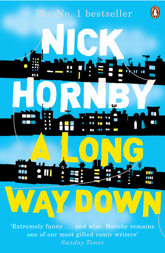 A Long Way Down by Nick Hornby
