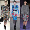 Bold-Print Trend | Fall 2012