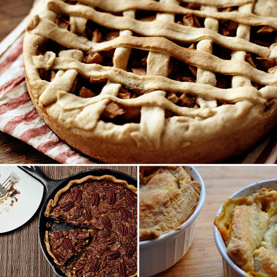Healthy Pie Recipes photo