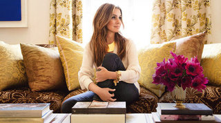 Aerin Lauder Launches Lifestyle Brand, Aerin