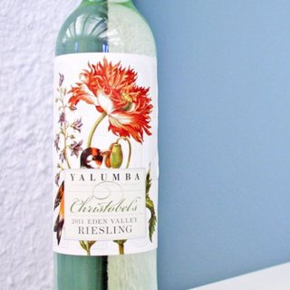 2011 Yalumba Christobel's Eden Valley Riesling