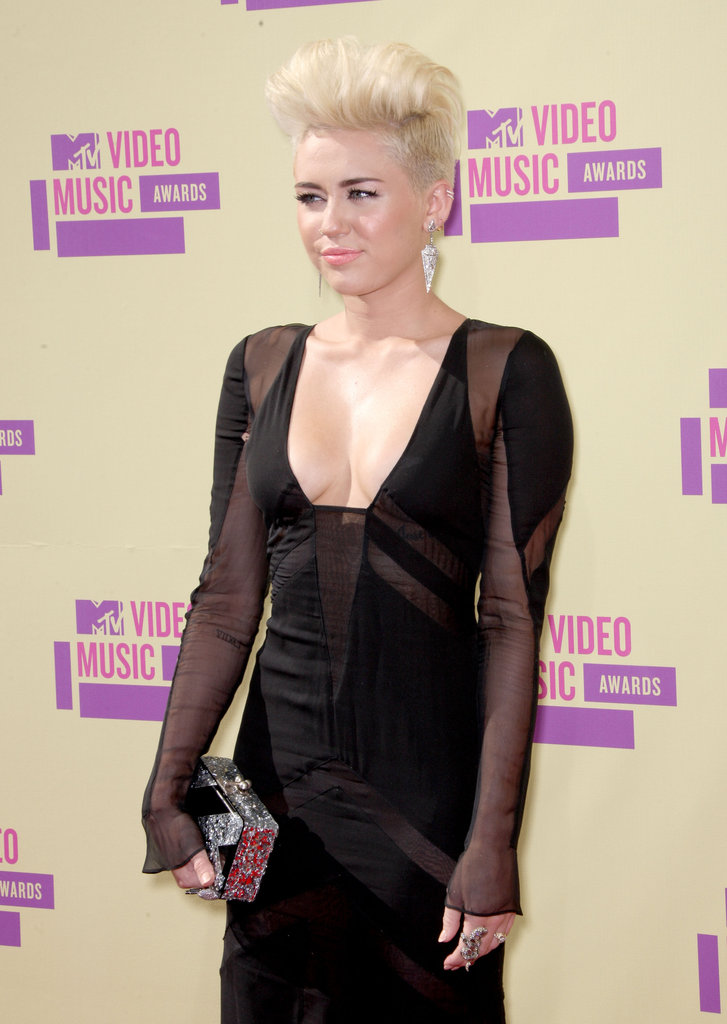 All the Pictures From the MTV VMAs!