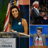 12 Celebrities Who Volunteer For This Year's Presidential Campaigns