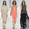BCBGMAXAZRIA Spring 2013 | Pictures