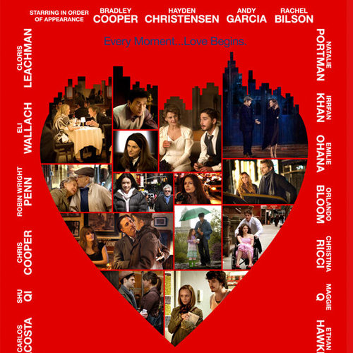 New York Romance Films on Netflix Streaming