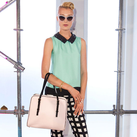 Kate Spade Spring 2013 | Runway