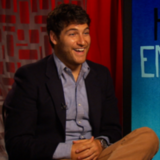 Adam Pally Interview For Happy Endings