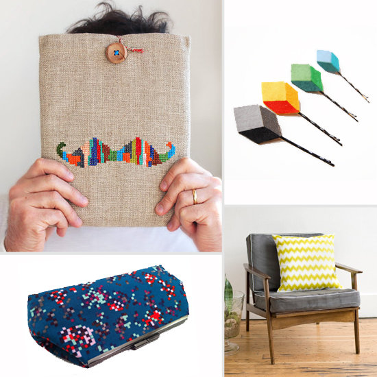 Pixel Perfect Accessories For Gadgets, Fashion, and Home
