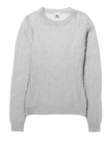 Iris & Ink Mohair Sweater ($90)