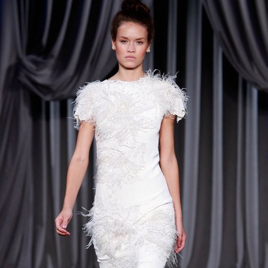 Christian Siriano Spring 2013 | Runway