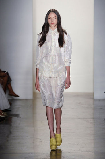 Alexandre Herchcovitch Spring 2013