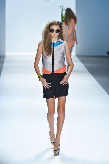 Mara Hoffman Spring 2013