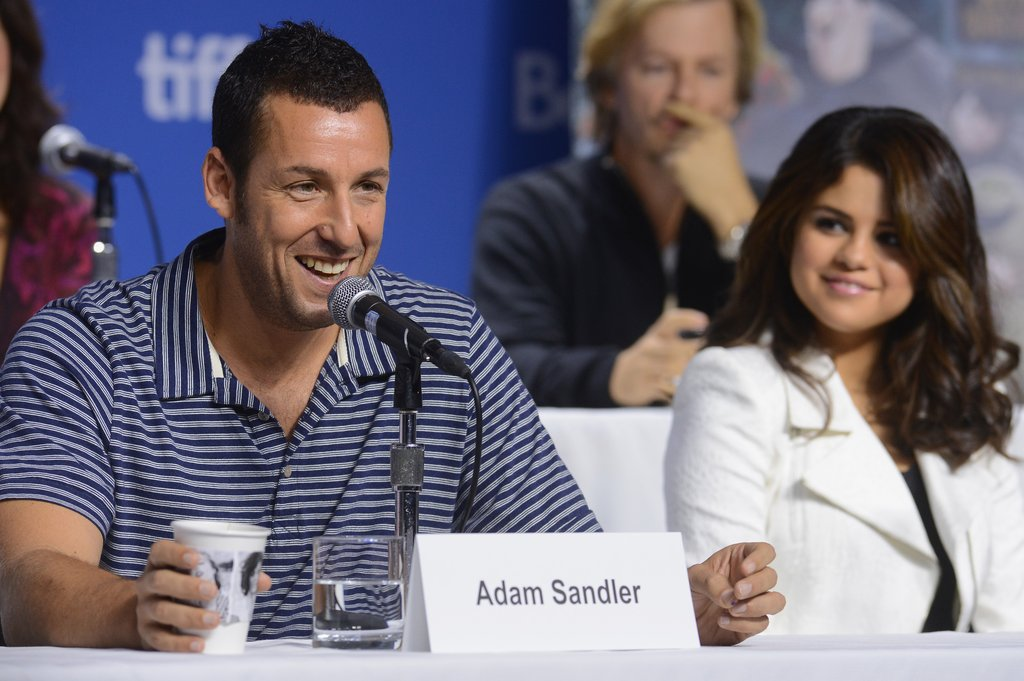 Adam Sandler Photos