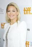 Kate Hudson Gets Gorgeous in White With Matthew Bellamy at TIFF