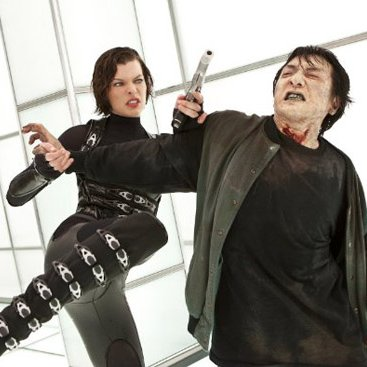 Resident Evil: Retribution Wins Box Office