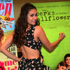Nina Dobrev Introduces Atlanta Screening | Pictures