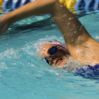 Closed-Fist Drill to Improve Freestyle Stroke