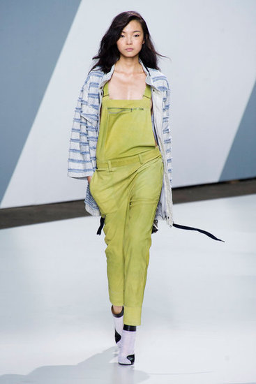 3.1 Phillip Lim Spring 2013