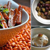 Rosh Hashanah Recipes