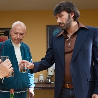 Argo Movie Review Starring and Directed by Ben Affleck