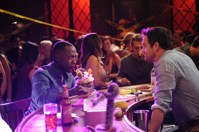 New Girl Is Back! Here's Your First Look at Season 2