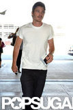 Kirsten Dunst and Garrett Hedlund Travel Together After TIFF