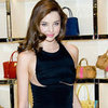 Miranda Kerr Promotes Samantha Thavasa in Asia | Pictures