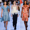 Zac Posen Spring 2013 | Pictures