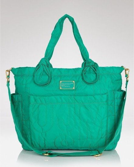 Marc by Marc Jacobs Pretty Eliz-a-Baby Bag ($298)