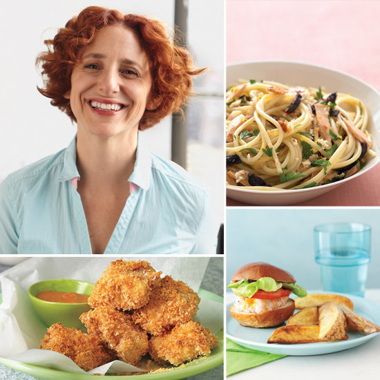 Dinnertime Crunch: Everyday Foods' Sarah Carey Shares 5 Weeknight Family Meals