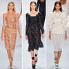 Pictures and Review of Jill Stuart Spring Summer New York Fashion Week Runway Show
