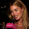 Victoria&#039;s Secret Models, Lauren Conrad and Olivia Palermo Share Their Beauty Secrets at New York Fashion Week