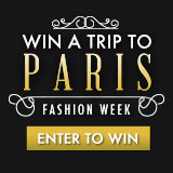 Show Us How You Stylmx and Win a Trip to Paris Fashion Week!