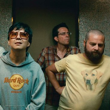 Best Quotes From Hangover 2