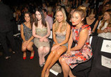 That's a Wrap — See All the Celeb Pictures From NY Fashion Week