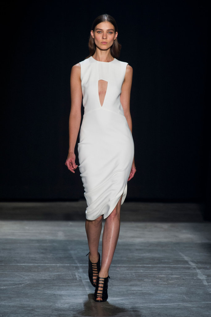 Narciso Rodriguez Spring 2013